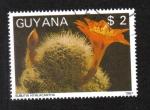 Sellos del Mundo : America : Guyana : Flora y Fauna