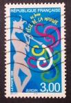 Sellos del Mundo : Europa : Francia : EUROPA Stamps - Festivals and National Celebrations