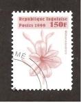 Sellos de Africa - Togo -  1866