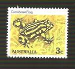 Sellos de Oceania - Australia -  785