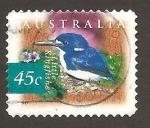 Sellos de Oceania - Australia -  1528