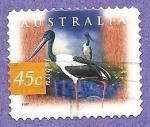 Sellos de Oceania - Australia -  1530