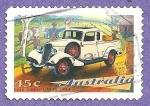Sellos de Oceania - Australia -  1579