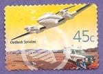 Sellos de Oceania - Australia -  1966