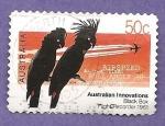 Sellos de Oceania - Australia -  2239