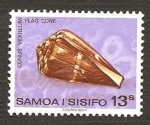 Sellos del Mundo : Oceania : Samoa_Occidental : 487