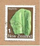 Sellos de Oceania - Nueva Zelanda -  755