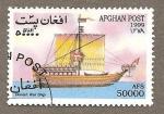 Sellos de Asia - Afganistán -  SC7