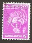 Sellos de Asia - Bangladesh -  SC6