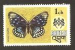 Sellos de Asia - Bhután -  173
