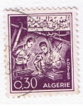 Sellos del Mundo : Africa : Argelia : argelia 3