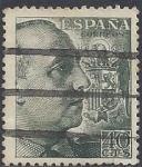 Sellos de Europa - España -  1051_General Franco