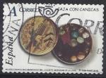 Sellos de Europa - España -  4204_Juguetes, monedas