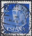 Sellos de Europa - España -  2226_Franco