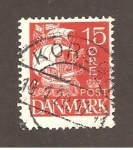 Sellos de Europa - Dinamarca -  RESERVADO PARA MARIA ANTONIA