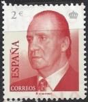 Sellos del Mundo : Europa : España :  3864_Joan Carles