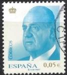 Sellos de Europa - España -  4362_Juan Carlos