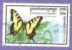 Sellos de Asia - Camboya -  1721