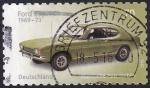 Sellos de Europa - Alemania -  Ford Capri