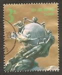 Sellos de Asia - China -  2530