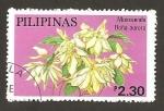Sellos de Asia - Filipinas -  1414