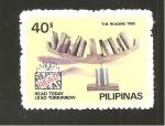 Sellos de Asia - Filipinas -  1608