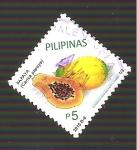 Sellos de Asia - Filipinas -  SC3