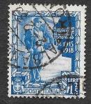 Sellos de Europa - Italia -  406 - Tumba al Soldado Desconocido (Roma)