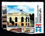 Sellos del Mundo : America : Guatemala : PALACIO PATRI (CORREO PARAGUAYO) 1904-2015