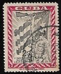 Sellos del Mundo : America : Cuba : Día de la Liberación