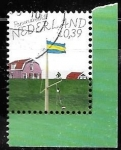 Sellos de Europa - Holanda -  Holanda