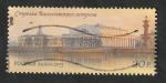 Sellos del Mundo : Europa : Rusia :  7388 - Vista de San Petersburgo