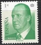 Sellos del Mundo : Europa : España : 3863_Juan Carlos