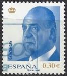 Sellos del Mundo : Europa : España : 4296_Juan Carlos