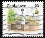 Sellos de Africa - Zimbabwe -  Zimbabwe