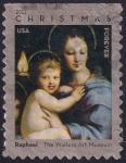 Sellos de America - Estados Unidos -  Navidad 2011