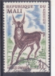 Sellos de Africa - Mali -  KOSUS DEFASSA