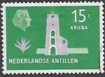 Sellos del Mundo : America : Antillas_Neerlandesas : Aruba