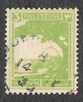 Sellos de Asia - Israel -  64 - Tumba de Raquel (Palestina)