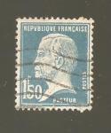 Sellos de Europa - Francia -  INTERCAMBIO