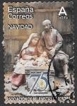 Sellos del Mundo : Europa : España :  navidad