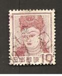 Sellos de Asia - Japón -  INTERCAMBIO