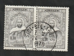 Sellos de Africa - Argelia -  471 - Emir AbdelKader