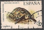 Sellos del Mundo : Europa : España : Fauna. ED 2192
