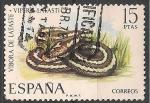 Sellos del Mundo : Europa : España : Fauna. ED 2196