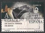 Sellos del Mundo : Europa : España : V Centenario de Santa Teresa de Jesús. ED 4930