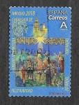 Sellos de Europa - España -  Edif 5259 - Navidad