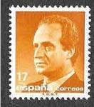 Sellos de Europa - España -  Edif 2799 - Juan Carlos I de España