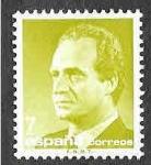 Sellos de Europa - España -  Edif 2832 - Juan Carlos I de España