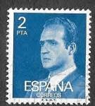 Sellos de Europa - España -  Edif 2345 - Juan Carlos I de España